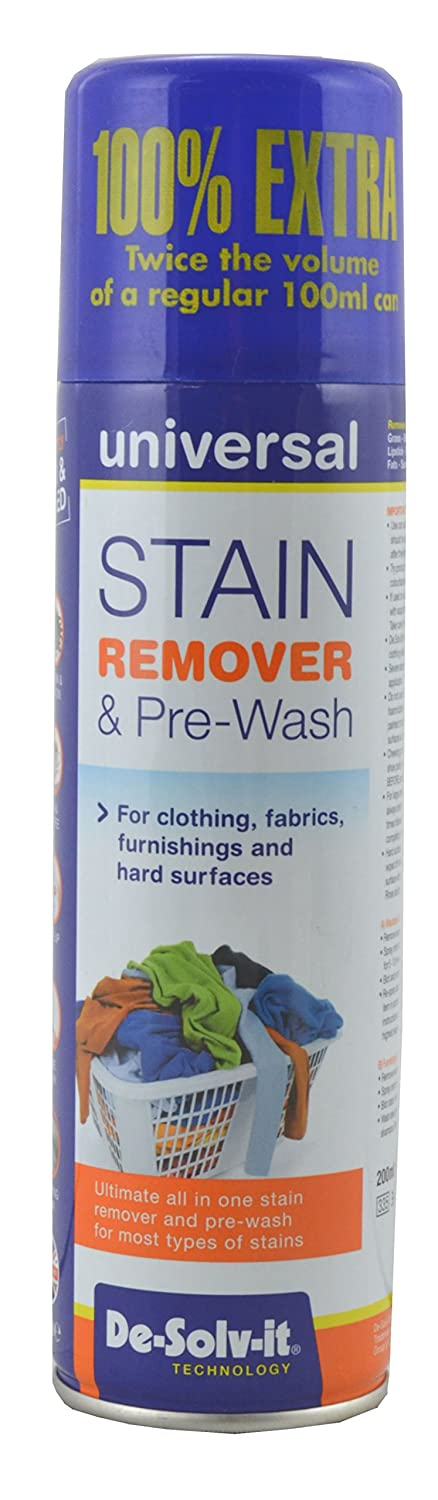 4755 100ml Universal Stain Remover and Pre-Wash DGN Discount DIY Tools