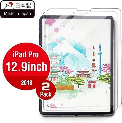 ELECOM iPad Pro 12.9 film TB-A17LFLAPL paper-like anti-reflective JAPAN Japan