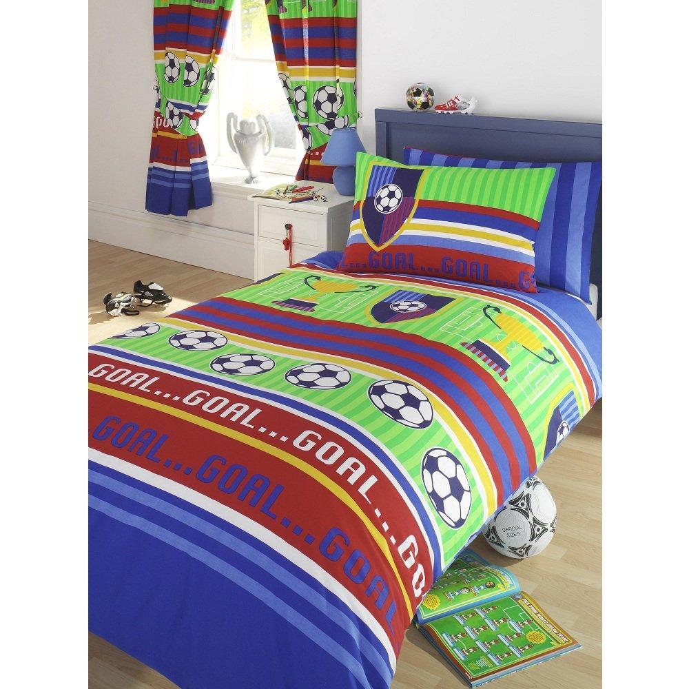 football bedding double