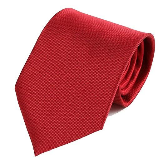 Neckchiefs Corbata de poliéster Elegante Corbata de Corbata de ...