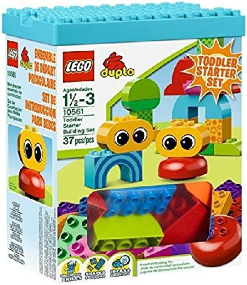 LEGO Duplo - Set de Construcción para Bebés (10561): Amazon.es ...