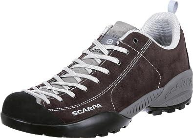 Scarpa Mojito Basic Zapatillas de aproximación 42,0 dark brown