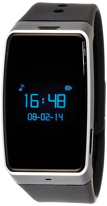 7 opinioni per Mykronoz Zewatch 3 Smartwatch con Funzione Smartphone, Nero