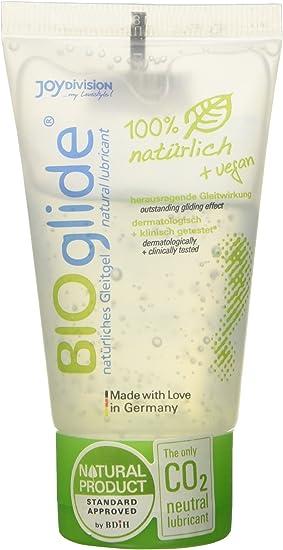 Bioglide - Lubricante, 40 ml