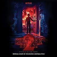 Stranger Things 2 (A Netflix Original Series Soundtrack)