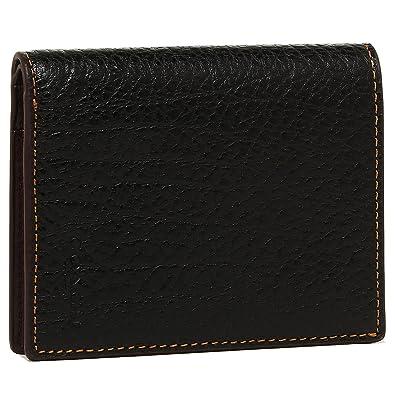 sale retailer b3e41 47259 Amazon   [コーチ] 折財布 アウトレット メンズ COACH F11989 ...