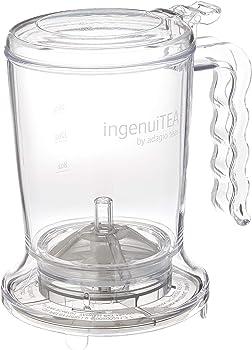 Adagio Teas ingenuTEA Iced Tea Teapot