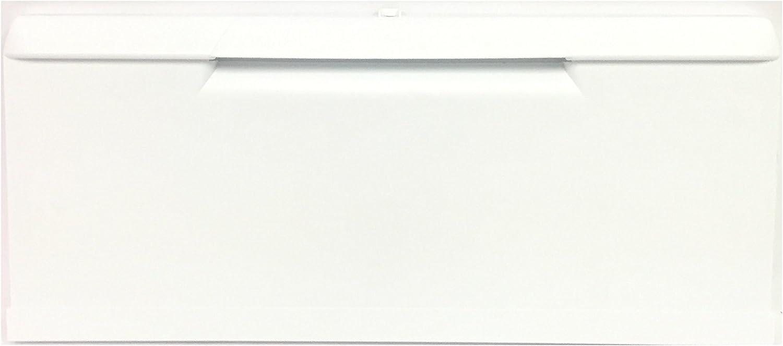 Atwood 2932650019 RV Refrigerator Freezer Door Polar White
