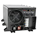 Tripp Lite Power  Inverter / Charger, Auto Transfer Switching, 2000W, 12VDC, 120V, Hardwired, for RVs, Trucks, Fleet Vehicles & Emergency Vehicles
