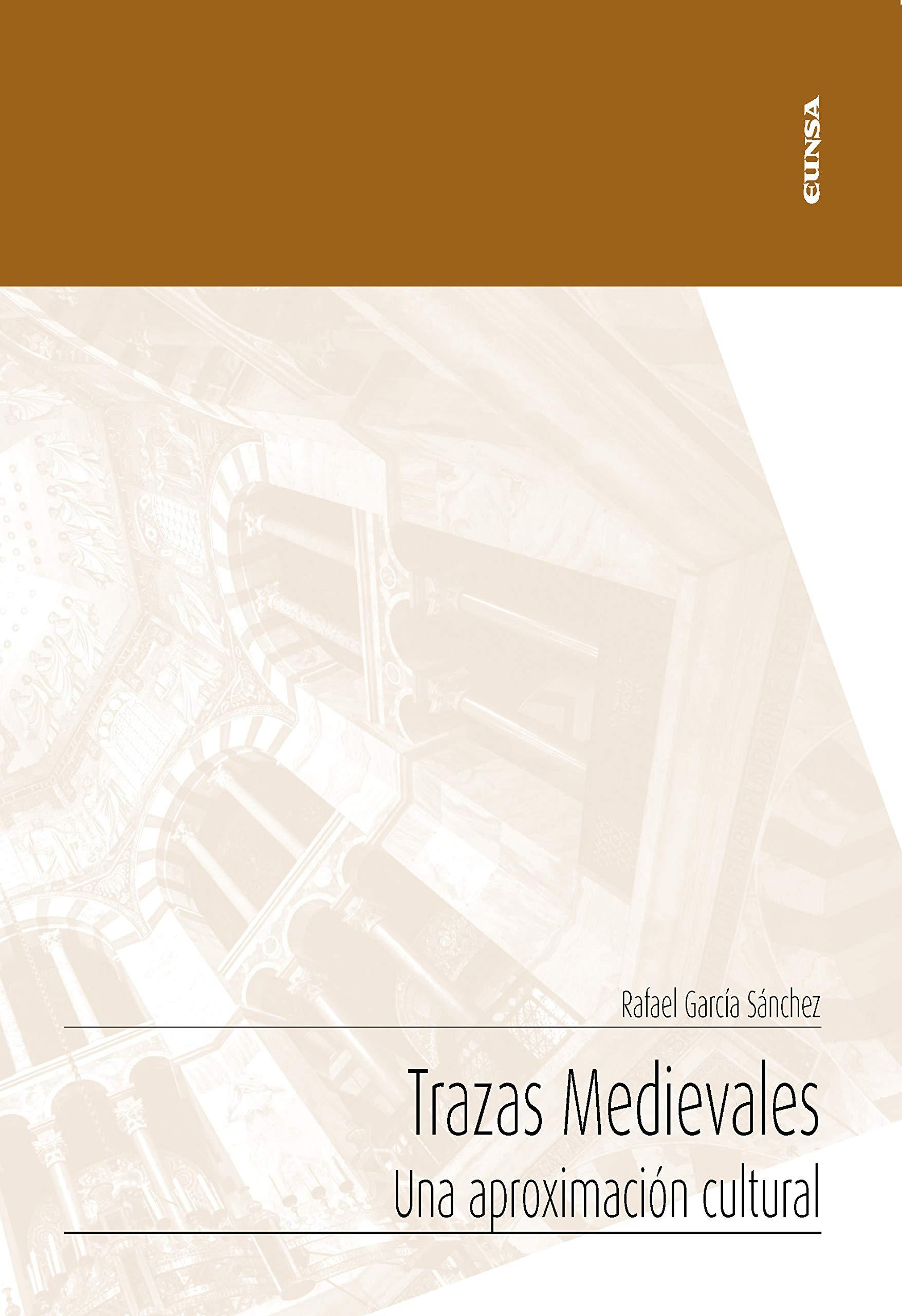 TRAZAS MEDIEVALES: Una aproximación cultural Apuntes: Amazon.es ...