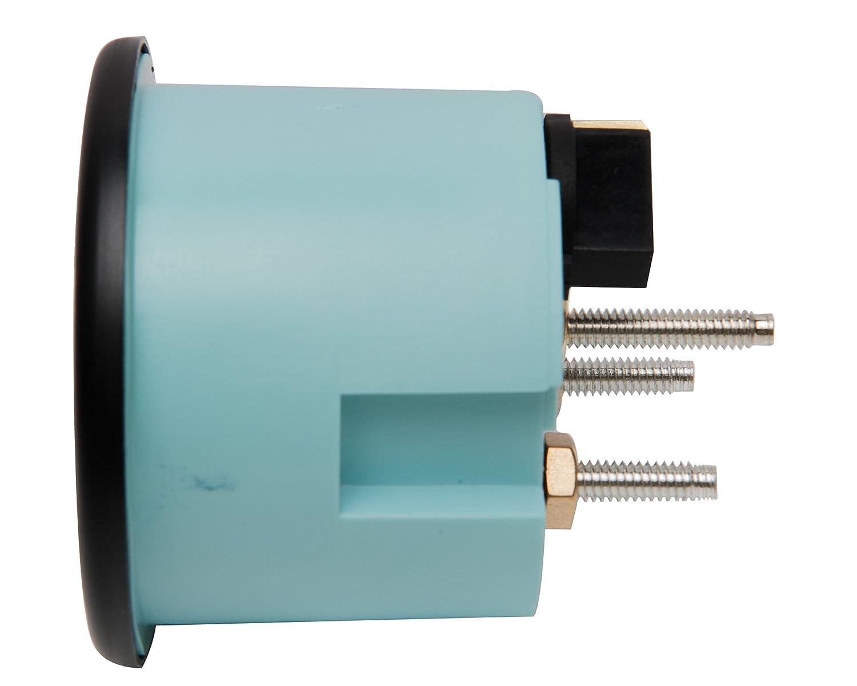 Sierra 57902P Fuel Gauge Amega 2