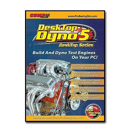 desktop dyno 5