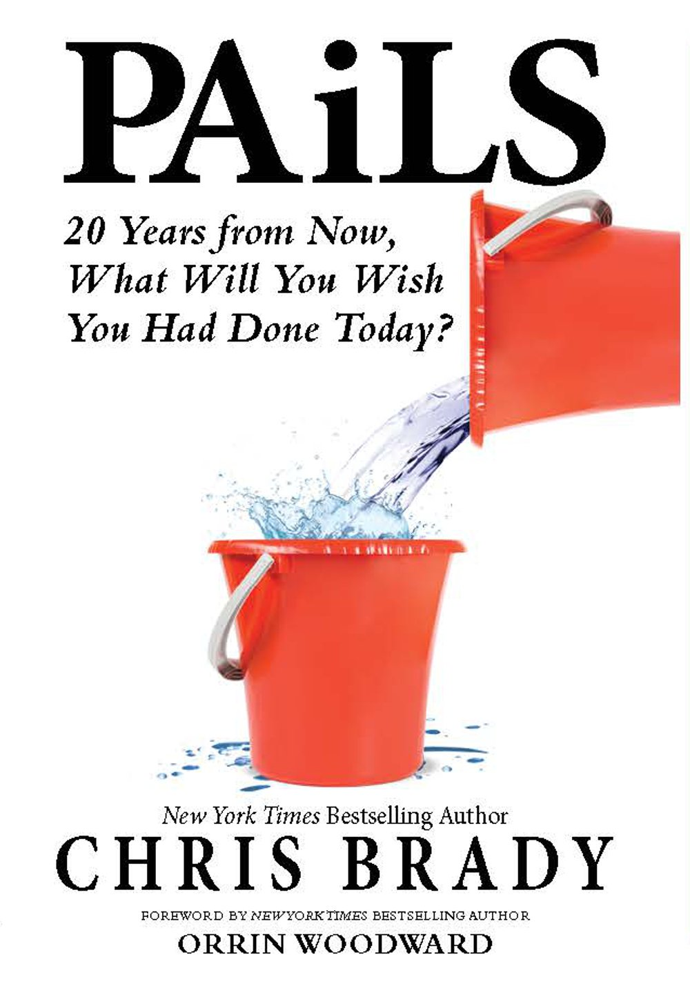 Pails Years What Will Today product image