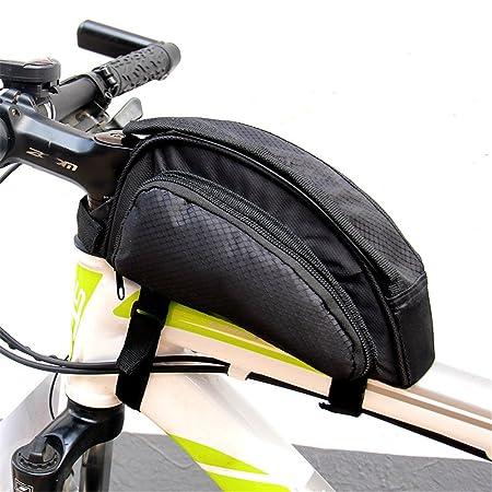 Wenzhihua Bolsa de Bicicleta Trasera Bolso del al Aire Libre de la ...