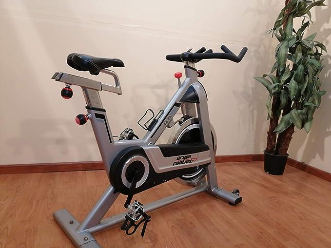 Grupo Contact Bicicleta de Ciclo Indoor (USACA y revisada) Entrega ...