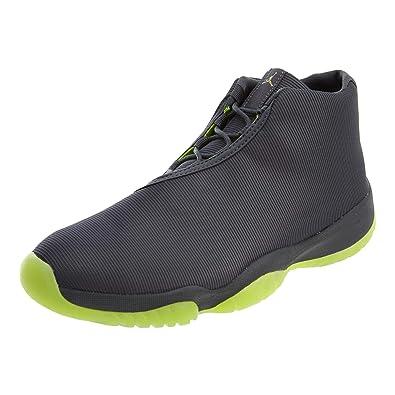 Nike Aire Jordan Futuro Hombre Zapatillas de Baloncesto Tipo Botín ...