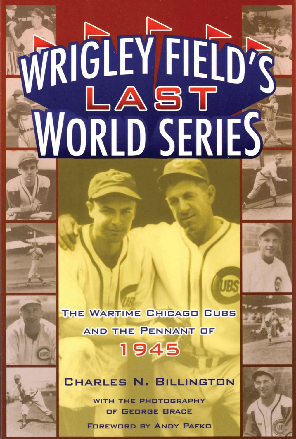 Image result for free images for Wrigley Field's Last World Series by Charles Billington