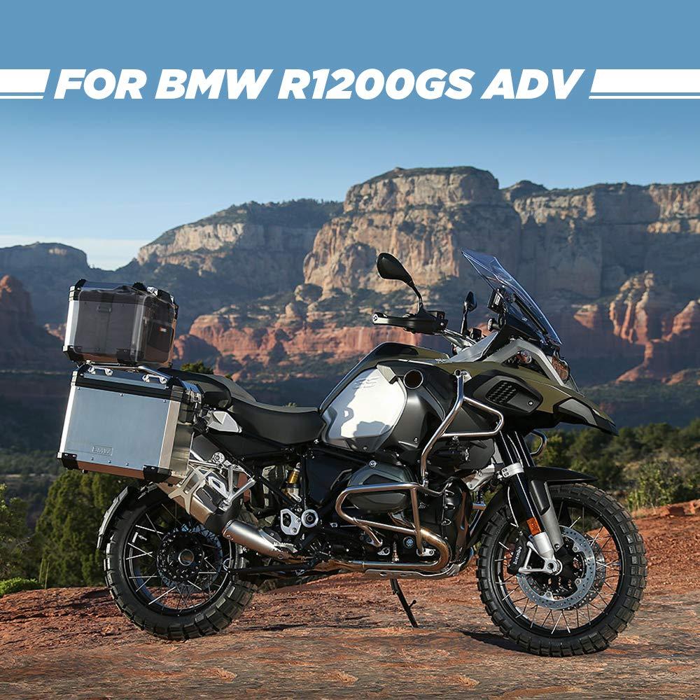 Amazon.com: Kemimoto - Maletín interior para maletas de BMW ...