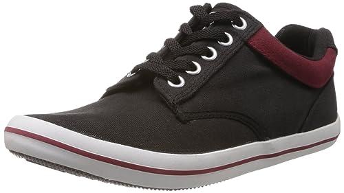 b50a518790cd Converse CVO Collar Quarter Men s Canvas Casual Sneakers  Buy Online ...