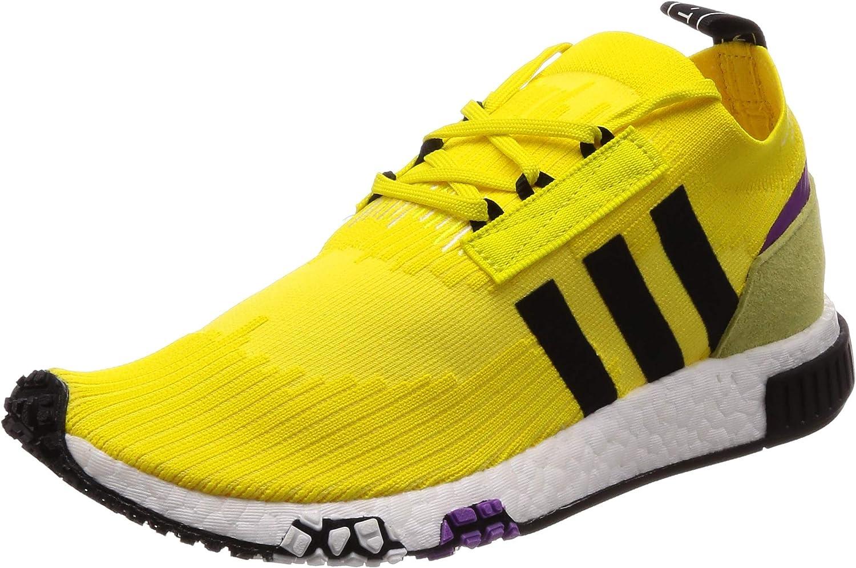 adidas NMD_Racer PK, Zapatos de Cordones Derby para Hombre