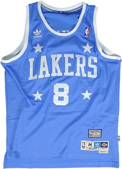 adidas Kobe Bryant Los Angeles Lakers