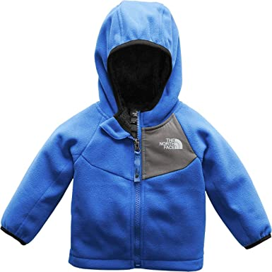 2c3540eeddd3 Amazon.com  The North Face Infant Chimborazo Hoodie  Clothing