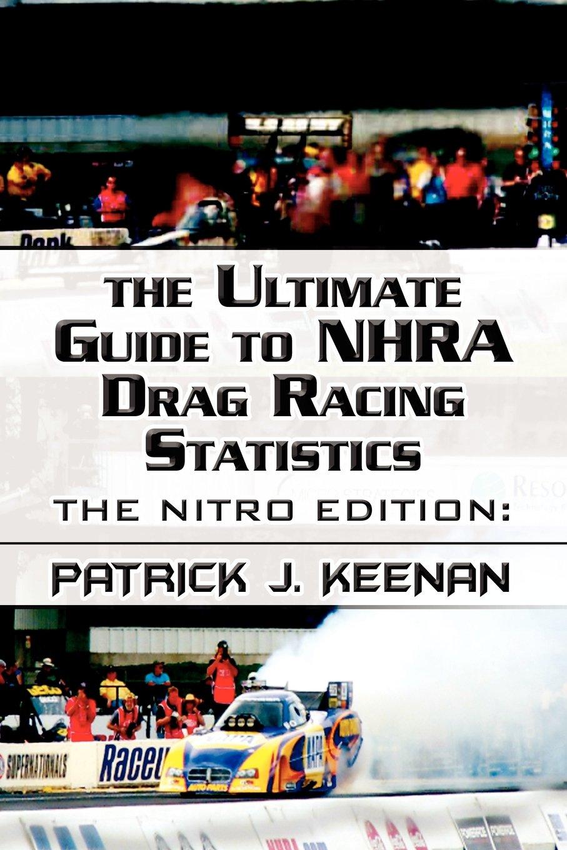 e73e301dd91 The Ultimate Guide to Nhra Drag Racing Statistics: The Nitro Edition ...