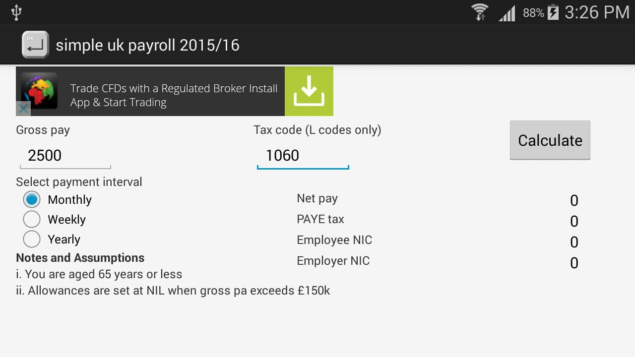 free payroll calculator 2015