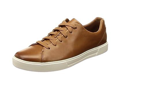 Clarks Un Costa Lace, Derbys Homme: : Chaussures et
