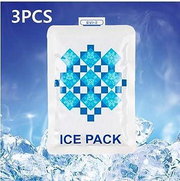 Amazon.com: Ohara - Paquete de gel de hielo para inyección ...