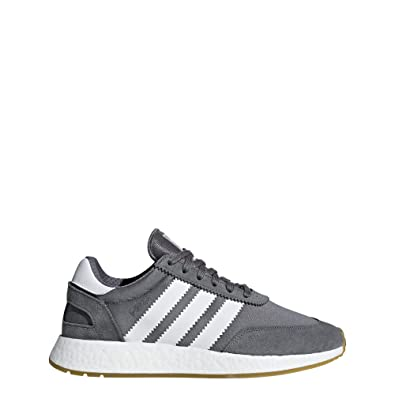 6c552c1b Amazon.com | adidas Originals Men's I-5923 Suede Sneakers Grey ...