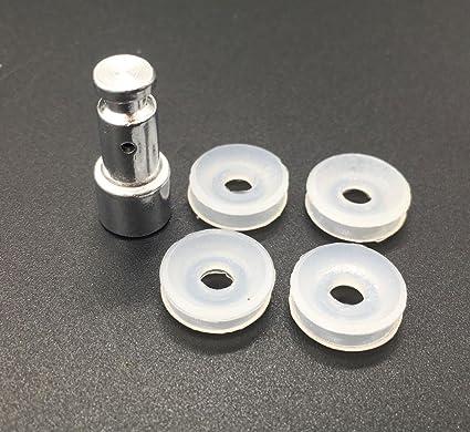 Flotador y sellador 5pcs/set, reemplazo universal para modelos de olla a presión de