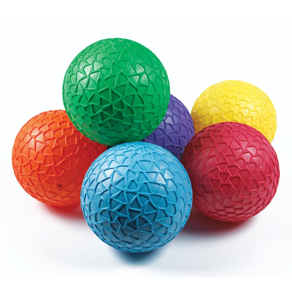 Easygrip Balls - 90mm Diameter by Sportsgear US