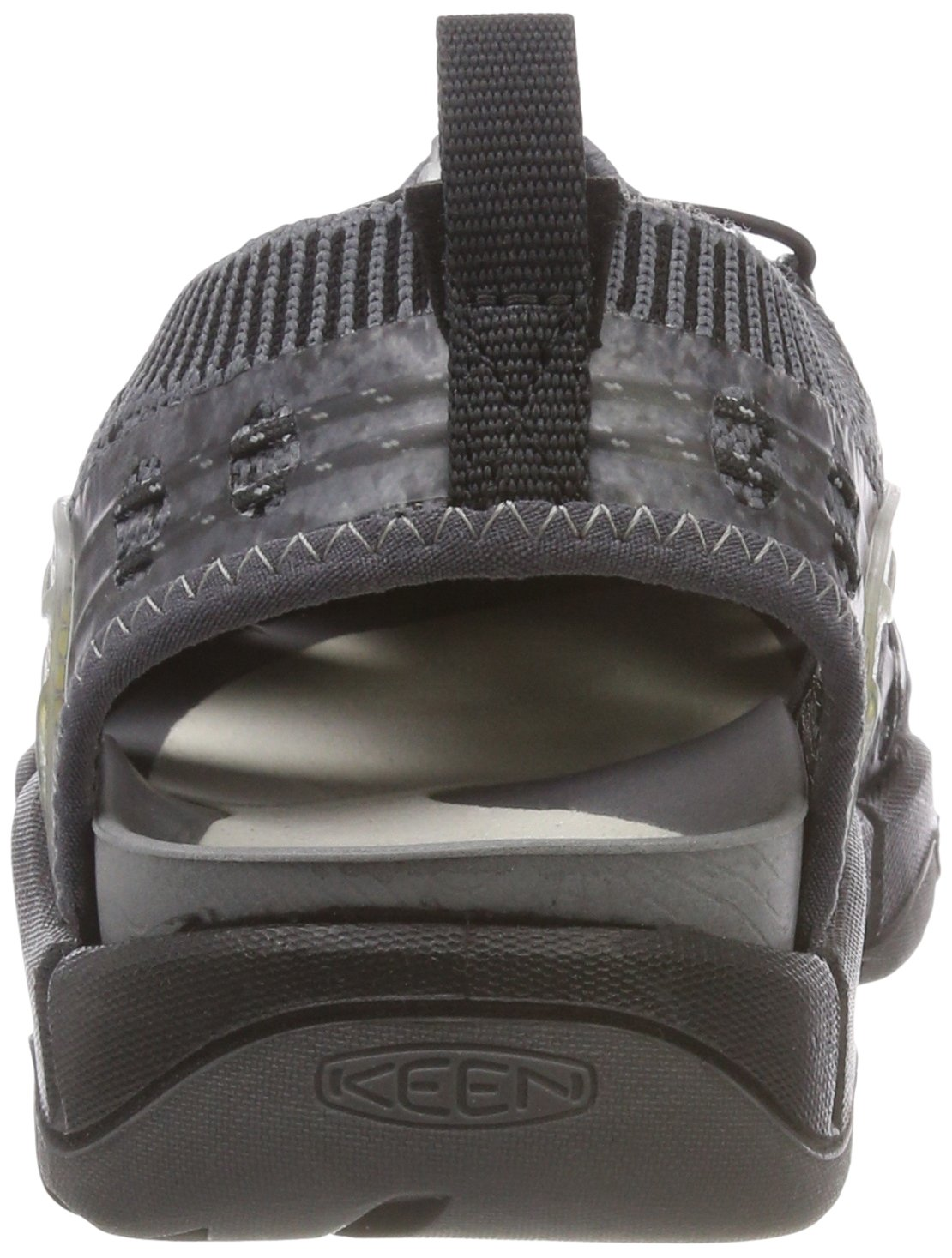 KEEN Women's EVOFIT Outdoor ONE Water Sandal for Outdoor EVOFIT Adventures B06ZYK6KM3 6.5 M US|Heathered Black/Magnet 99f78f