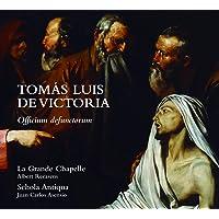 Toma´s Luis de Victoria: Officium Defunctorum