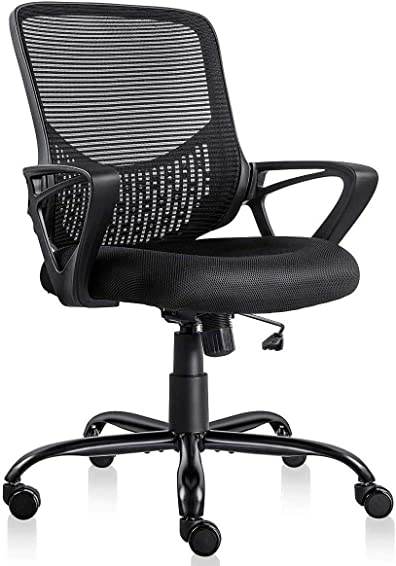 ORVEAY Office Chair Home Desk Task Computer