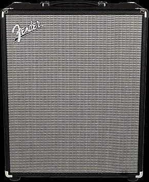Fender Rumble 200 (V3) · Amplificador bajo eléctrico