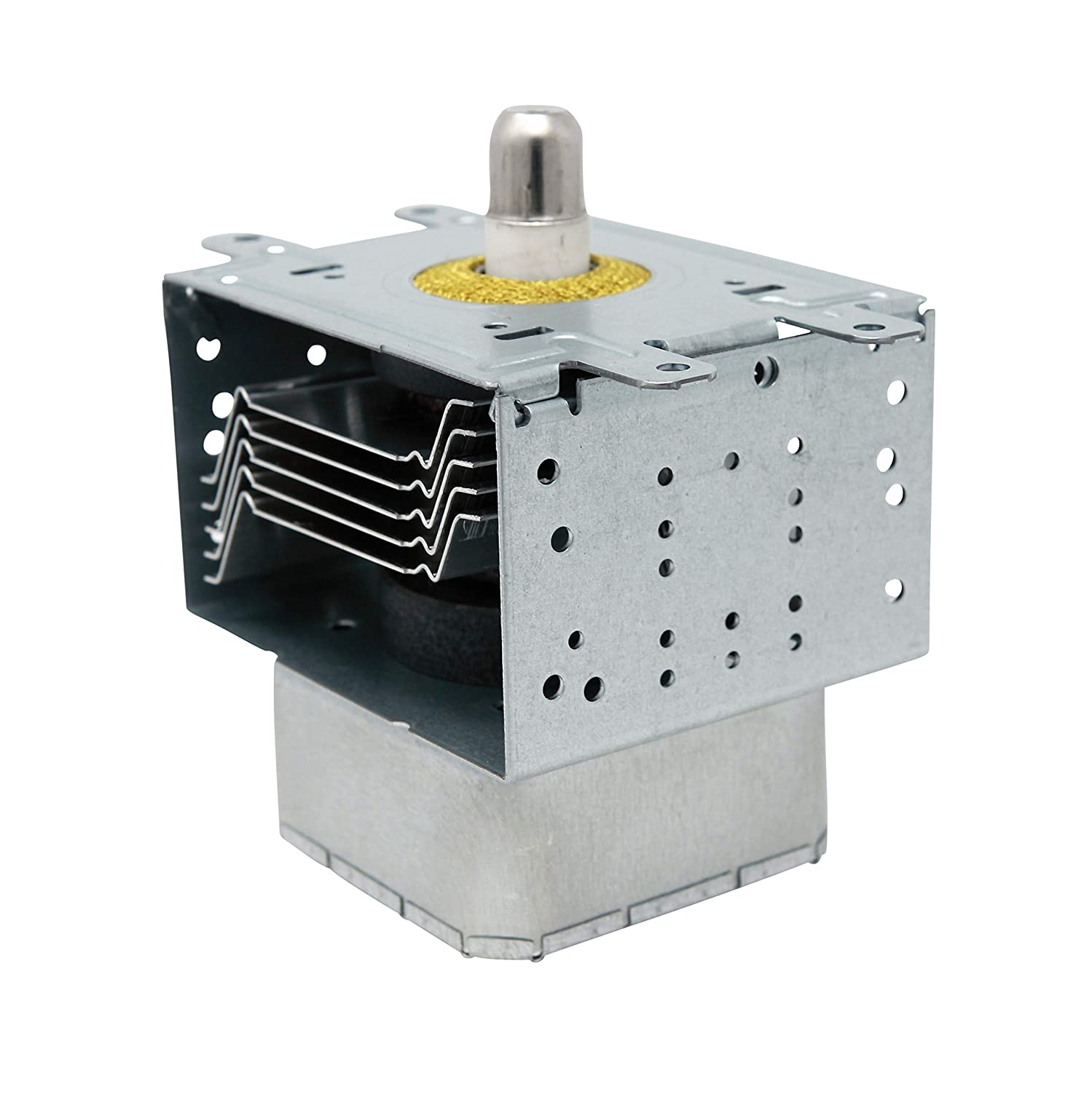 Magnetron for Samsung and GE Microwave Replaces OM75P(31) OM75S(31) WB27X10516
