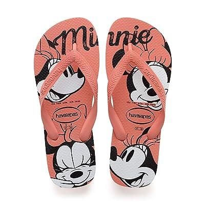 Havaianas Unisex Adults' Top Disney Flip Flops   Sandals