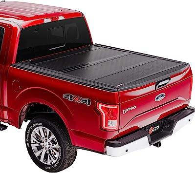Amazon Com Bak Bakflip G2 Hard Folding Truck Bed Tonneau Cover 226327 Fits 2015 2020 Ford F150 6 7 Bed 78 9 Automotive