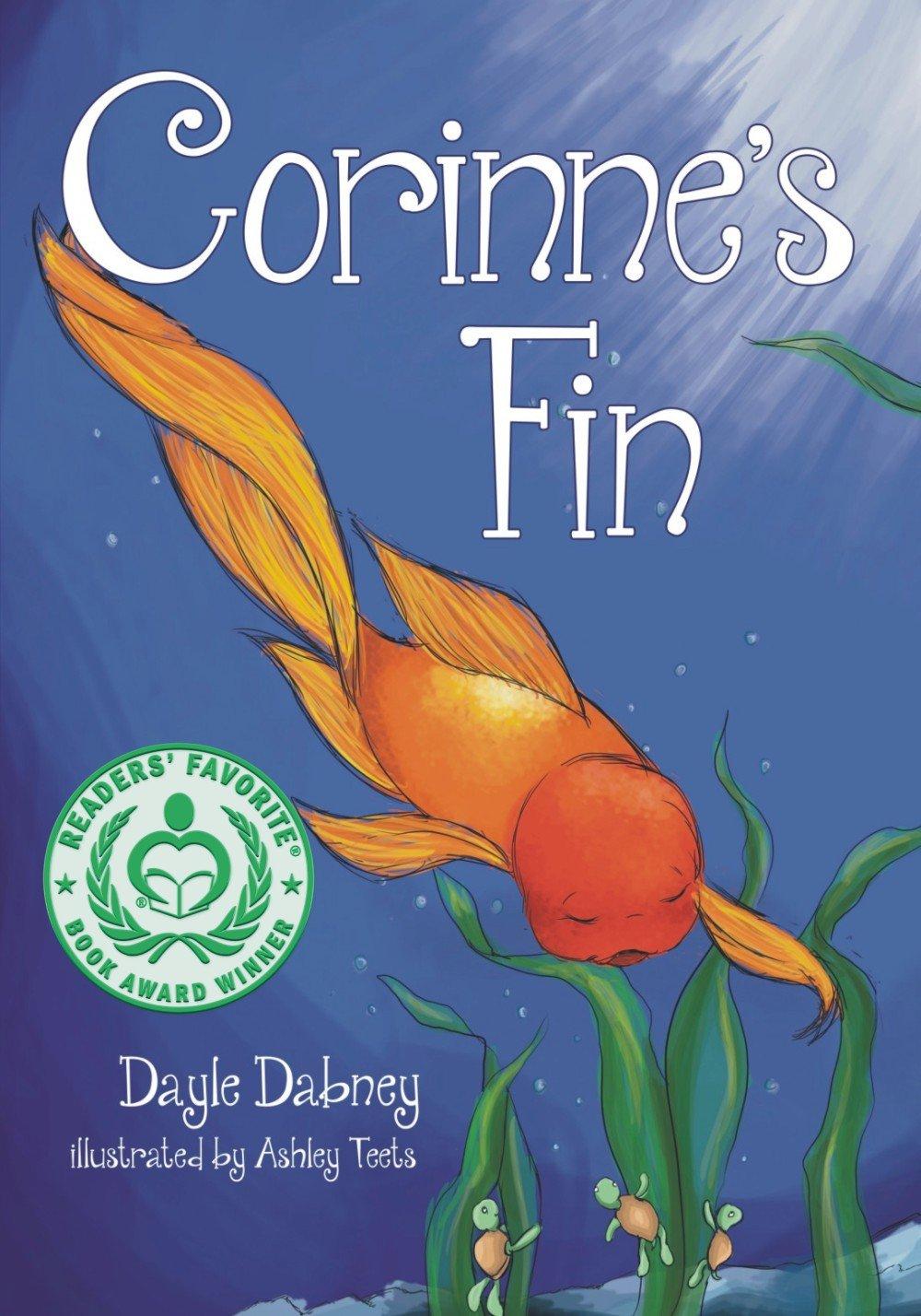 Corinne's Fin (Mom's Choice Award Recipient) pdf epub