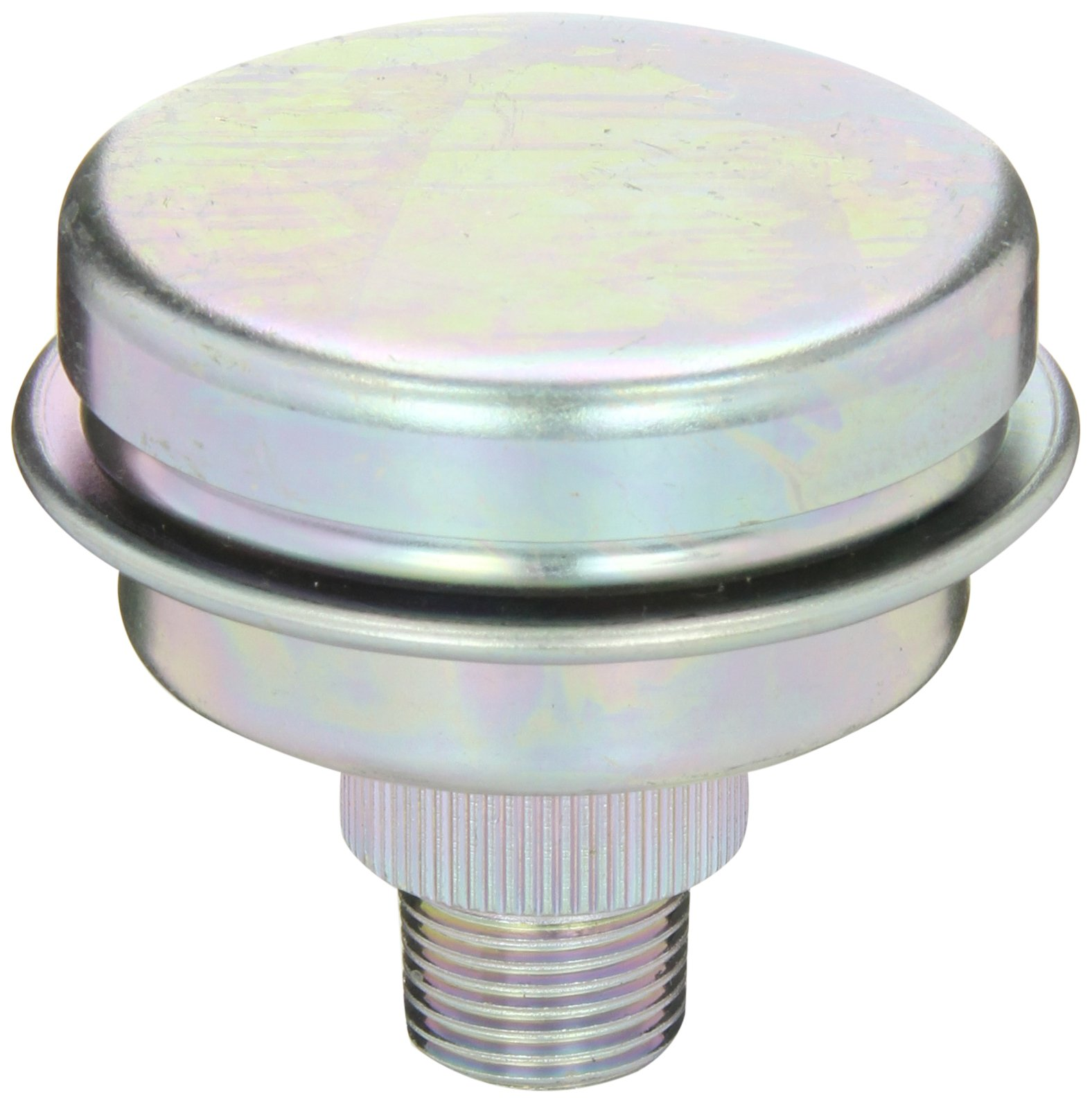Gits 1010-050000 Expansion Chamber, 1/2''-14 Male NPT, 5.0 cubic inches