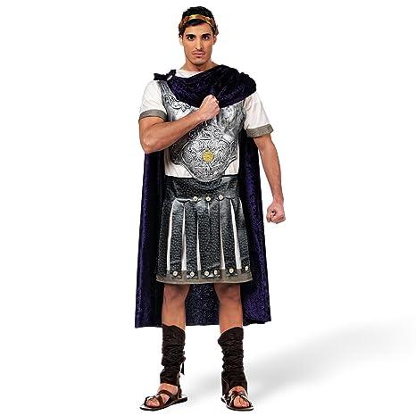 Elbenwald traje legionario romano para hombre traje romano ...