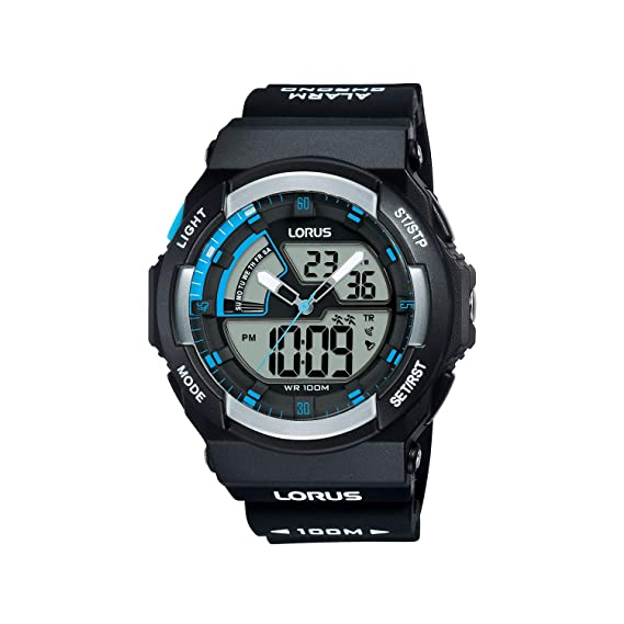 Reloj Lorus Digital r2323mx9