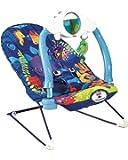Fisher-Price Baby Gear T2806Babysitter Aquarium Lichter und Klänge