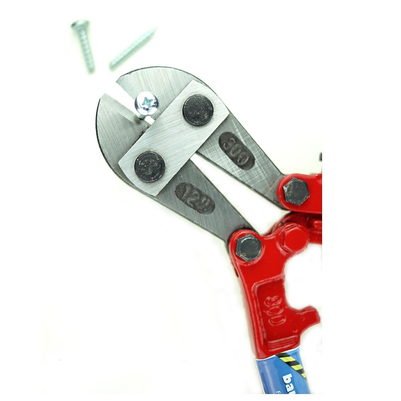 Cizalla 12 Alicates 315 mm pernos tijeras acero cadena Alicate Cadena Schneider: Amazon.es: Bricolaje y herramientas