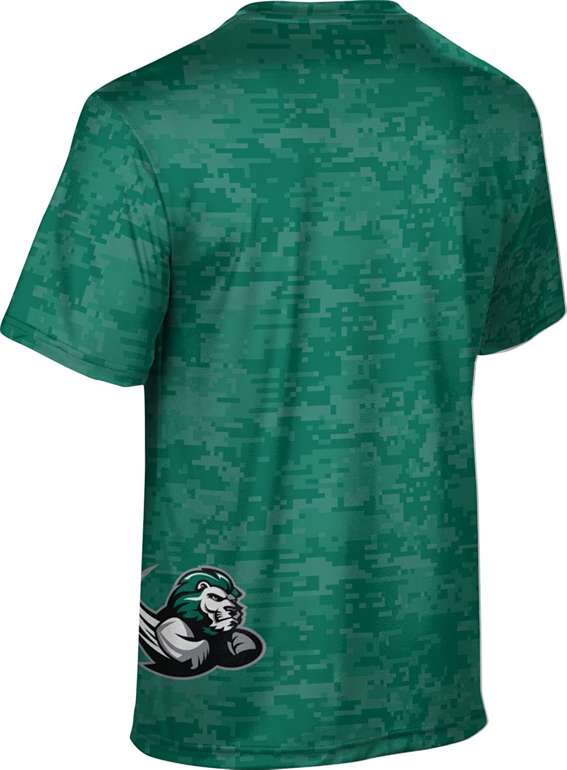 Digi Camo ProSphere Slippery Rock University Boys Performance T-Shirt