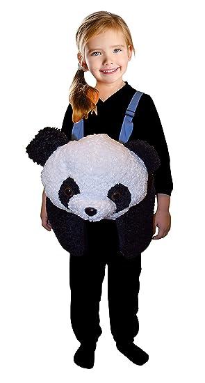 Seruna F132 Disfraz de Panda Tallas 3-5 años, Disfraz ...