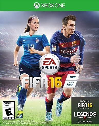 Electronic Arts FIFA 16 Xbox One - Juego (Xbox One, Deportes, EA ...