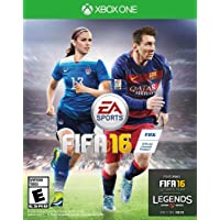 FIFA 16 - Standard Edition - Xbox One [video game]